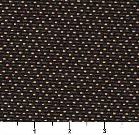 Essentials Stain Repellent Upholstery Fabric / Harmony Onyx