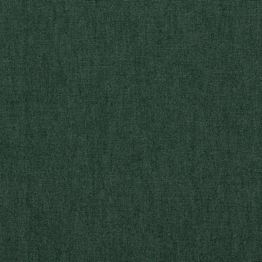 Essentials Outdoor Hunter Green Upholstery Fabric
