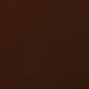 Essentials Indoor Outdoor Chocolate Brown Upholstery Fabric / Cocoa