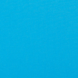 Essentials Indoor Outdoor Turquoise Blue Upholstery Fabric / Lagoon