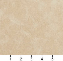 Load image into Gallery viewer, Essentials Breathables Heavy Duty Faux Leather Upholstery Vinyl / Ivory
