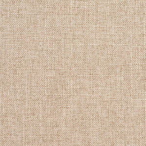 Essentials Ivory Upholstery Drapery Fabric / Almond