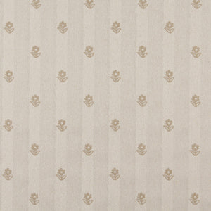 Essentials Ivory Beige Upholstery Fabric / Natural Petal