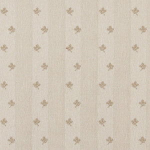 Essentials Ivory Beige Upholstery Fabric / Natural Posey