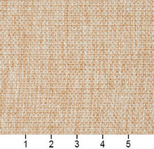 Load image into Gallery viewer, Essentials Crypton Ivory Beige Upholstery Drapery Fabric / Parchment