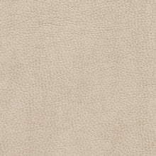Load image into Gallery viewer, Essentials Breathables Ivory Heavy Duty Faux Leather Upholstery Vinyl / Bone