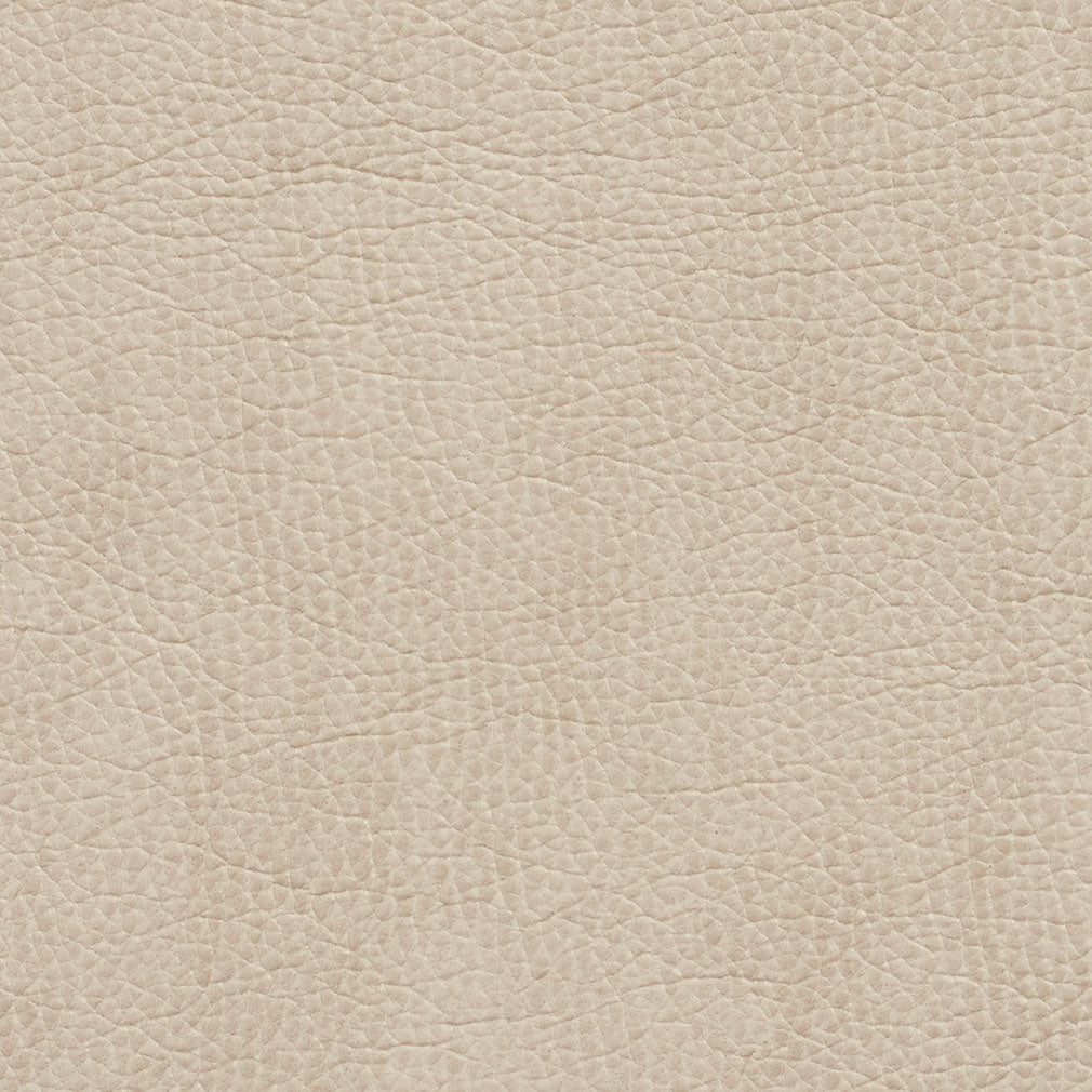 Essentials Breathables Ivory Heavy Duty Faux Leather Upholstery Vinyl / Bone