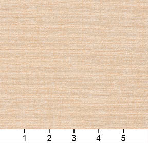 Essentials Crypton Ivory Upholstery Drapery Fabric / Flax