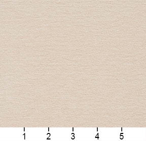 Essentials Crypton Ivory Upholstery Drapery Fabric / Linen