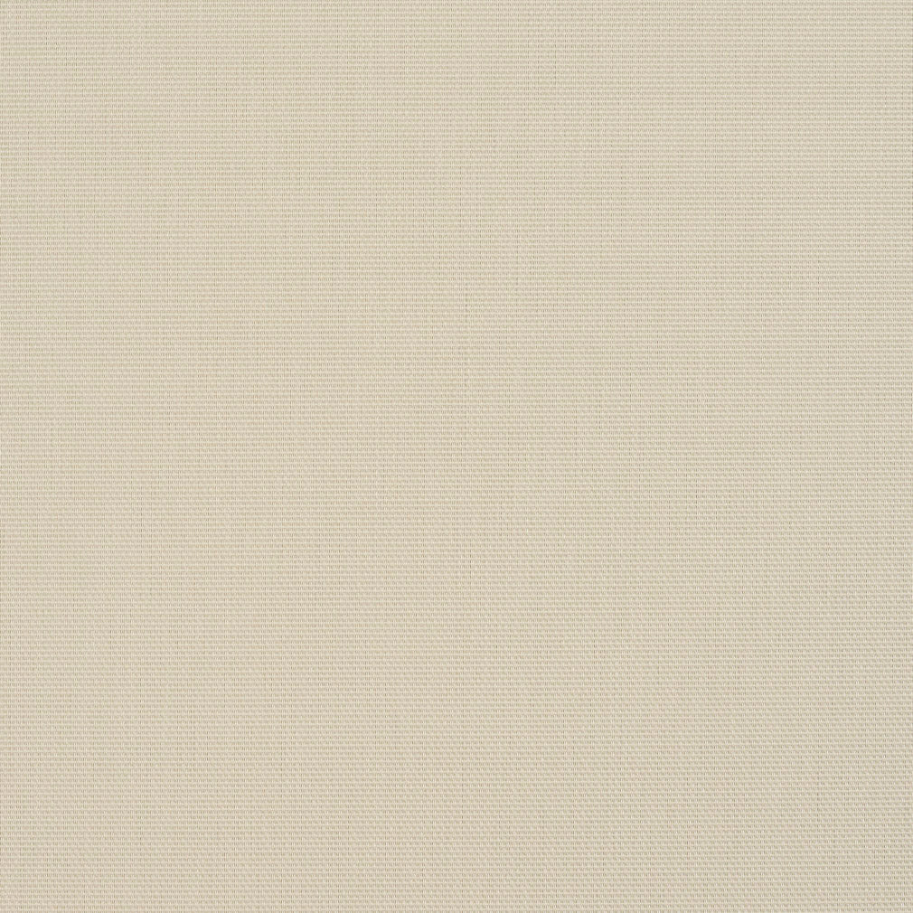 Essentials Outdoor Marine Upholstery Fabric Ivory / Parchment