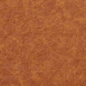Essentials Breathables Light Brown Heavy Duty Faux Leather Upholstery Vinyl / Caramel