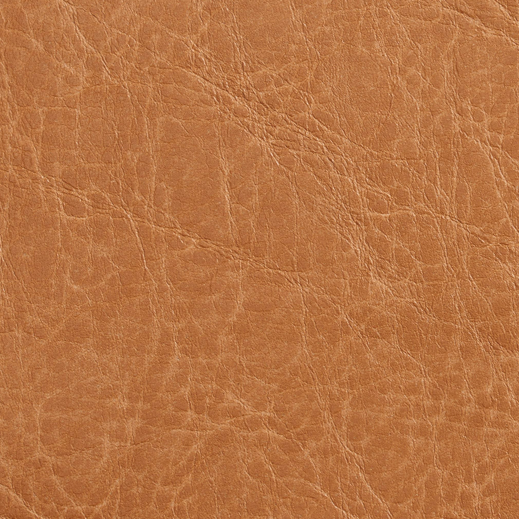 Essentials Breathables Light Brown Heavy Duty Faux Leather Upholstery Vinyl / Camel