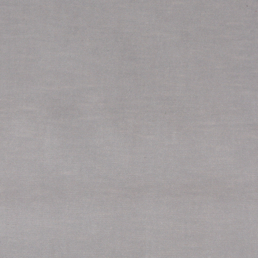 Essentials Cotton Twill Light Gray Upholstery Drapery Fabric