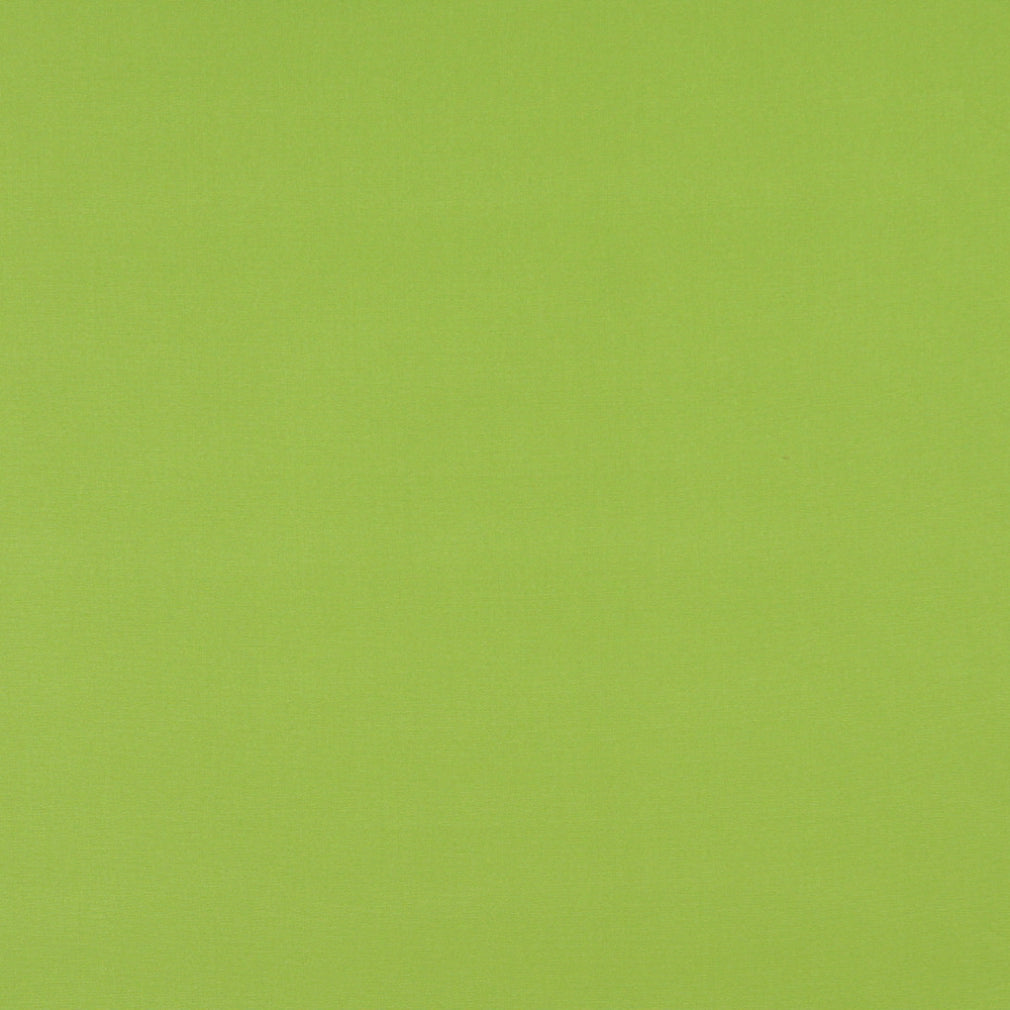 Essentials Outdoor Lime Green Upholstery Fabric