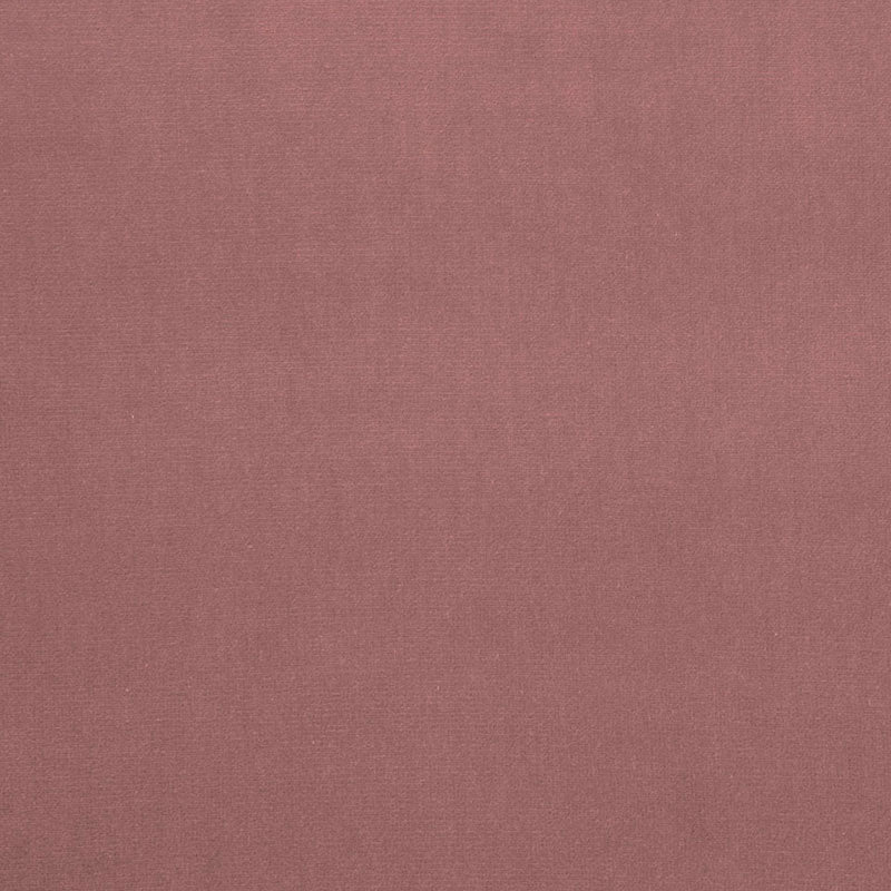 SCHUMACHER GAINSBOROUGH VELVET FABRIC / MAUVE