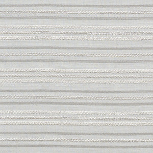 SCHUMACHER POPLAR INDOOR OUTDOOR FABRIC / MINERAL