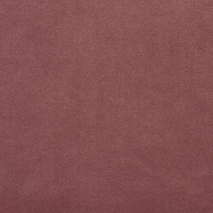 Essentials Microfiber Stain Resistant Upholstery Drapery Fabric Mauve / Dusty Plum