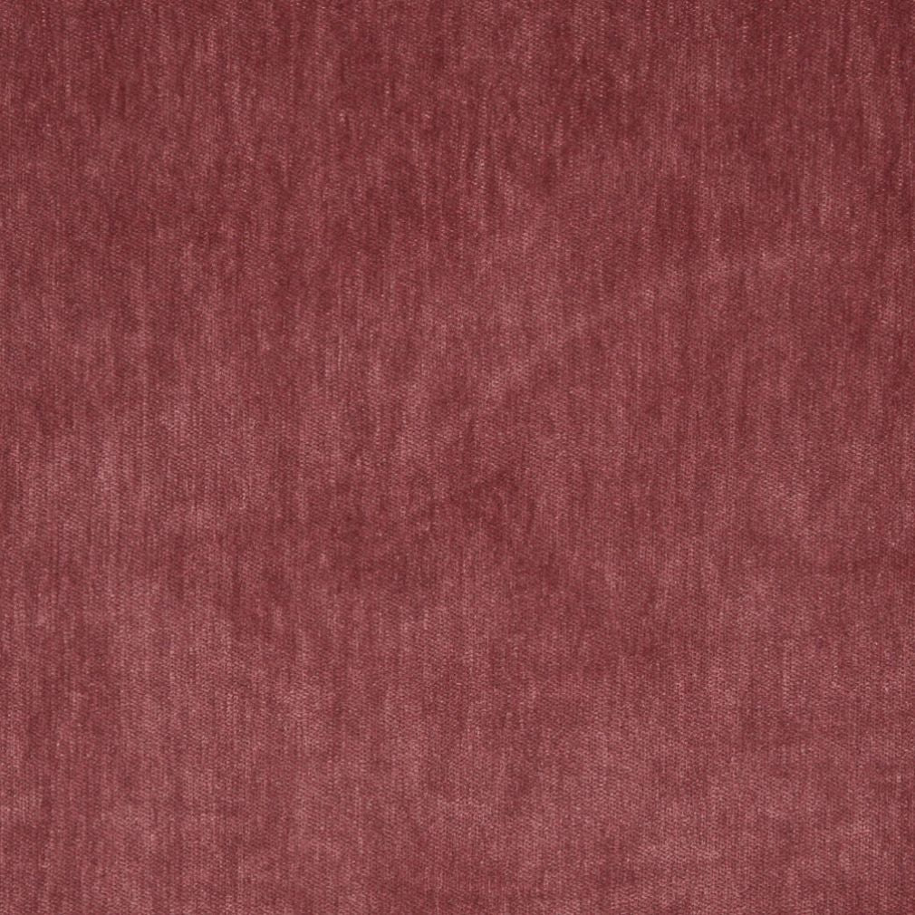 Essentials Chenille Mauve Upholstery Fabric / Rose