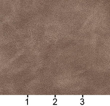 Load image into Gallery viewer, Essentials Breathables Mauve Heavy Duty Faux Leather Upholstery Vinyl / Stone