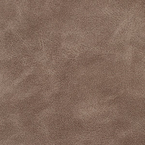 Essentials Breathables Mauve Heavy Duty Faux Leather Upholstery Vinyl / Stone