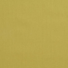 Load image into Gallery viewer, Essentials Cotton Duck Mustard Upholstery Drapery Fabric / Pear