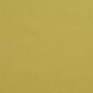 Essentials Cotton Duck Mustard Upholstery Drapery Fabric / Pear