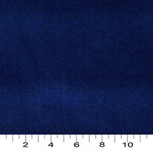 Load image into Gallery viewer, Essentials Cotton Twill Navy Upholstery Drapery Fabric