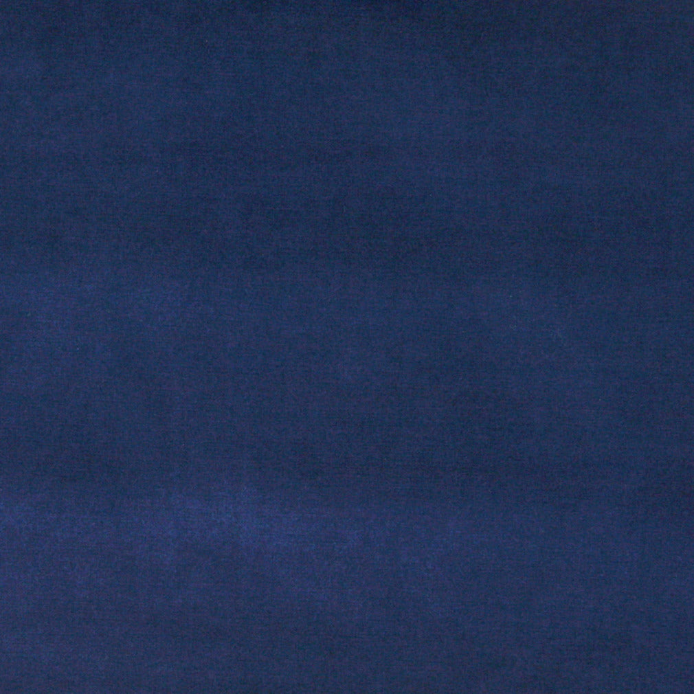 Essentials Cotton Twill Navy Upholstery Drapery Fabric