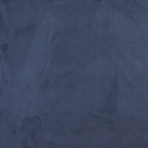 Essentials Navy Blue Fade Resistan Upholstery Fabric