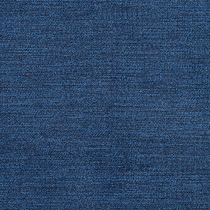 Essentials Navy Blue Upholstery Fabric
