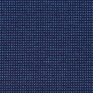 Essentials Heavy Duty Mid Century Modern Scotchgard Navy Upholstery Fabric / Pacific