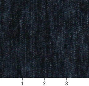 Essentials Chenille Navy Upholstery Fabric / Sapphire