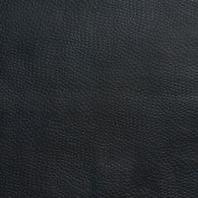 Load image into Gallery viewer, Essentials Breathables Heavy Duty Faux Leather Upholstery Vinyl / Navy