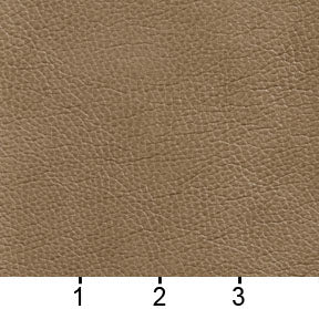 Essentials Breathables Heavy Duty Faux Leather Upholstery Vinyl / Dune