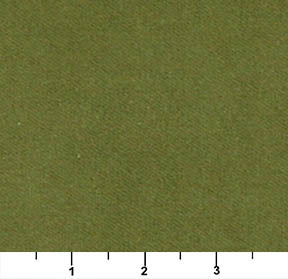 Essentials Cotton Velvet Olive Upholstery Drapery Fabric
