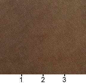 Essentials Breathables Heavy Duty Faux Leather Upholstery Vinyl / Olive