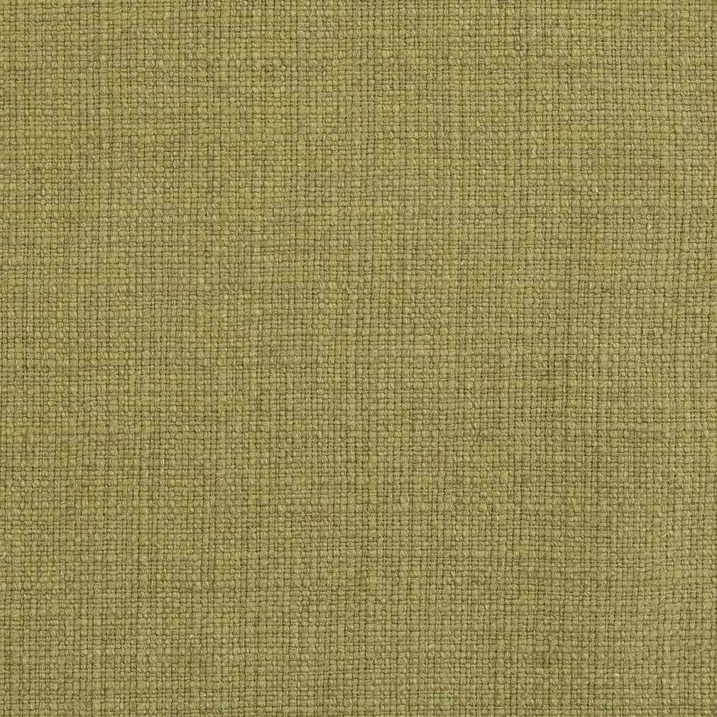 Essentials Linen Cotton Upholstery Fabric / Olive