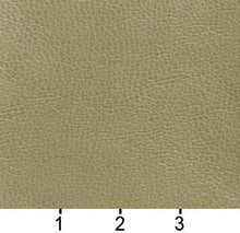 Load image into Gallery viewer, Essentials Breathables Olive Heavy Duty Faux Leather Upholstery Vinyl / Moss