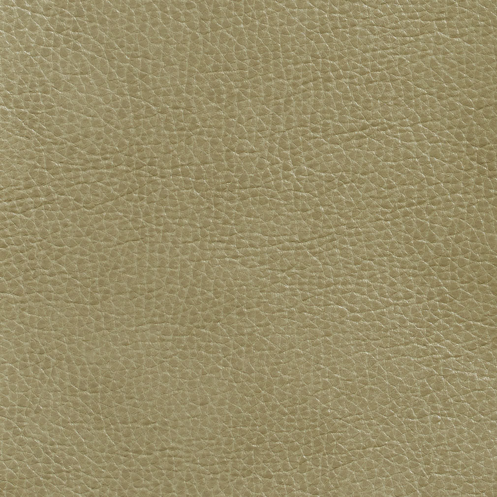 Essentials Breathables Olive Heavy Duty Faux Leather Upholstery Vinyl / Moss