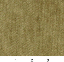 Load image into Gallery viewer, Essentials Chenille Olive Upholstery Fabric / Seagrass