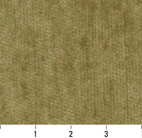 Essentials Chenille Olive Upholstery Fabric / Seagrass