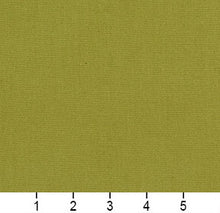 Load image into Gallery viewer, Essentials Cotton Duck Olive Upholstery Drapery Fabric / Spring