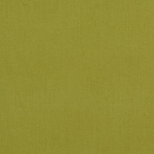 Essentials Cotton Duck Olive Upholstery Drapery Fabric / Spring