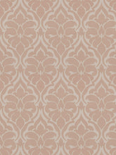 Load image into Gallery viewer, 3 Colorways Damask Drapery Upholstery Fabric Blush Green Blue