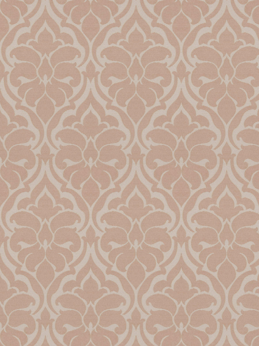 3 Colorways Damask Drapery Upholstery Fabric Blush Green Blue