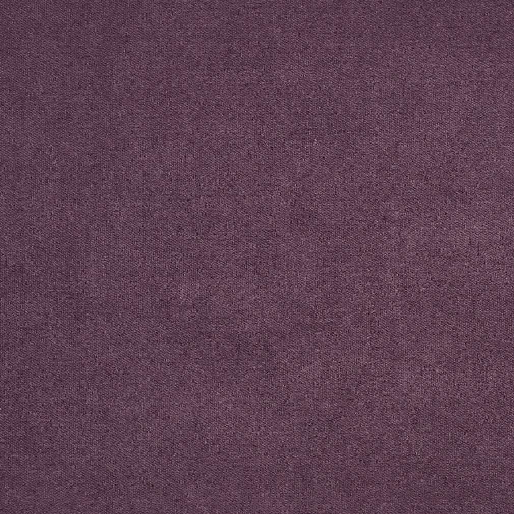 Essentials Crypton Velvet Purple Upholstery Drapery Fabric