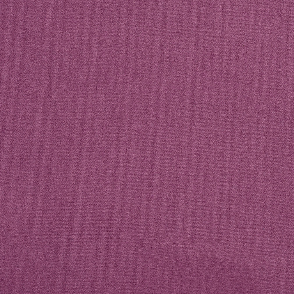 Essentials Microfiber Stain Resistant Upholstery Drapery Fabric Purple / Lavender
