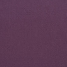 Load image into Gallery viewer, Essentials Cotton Duck Purple Upholstery Drapery Fabric / Plum
