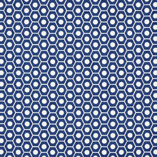 Load image into Gallery viewer, SCHUMACHER QUEEN B FABRIC / NAVY