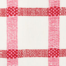 Load image into Gallery viewer, SCHUMACHER PAULINE FABRIC / ROSE